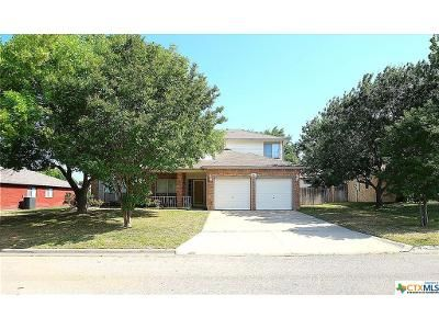 4 Bed 3 Bath Foreclosure Property in Kln-Harker Heights, TX 76548 - Quapaw Dr