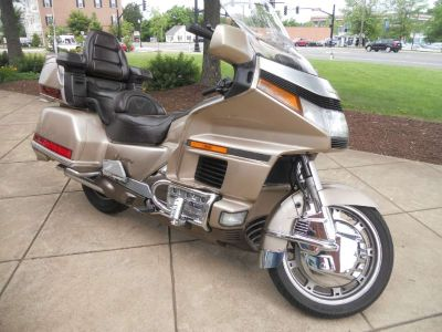 1988 Honda GL1500 Goldwing Cruiser Motorcycles Manassas, VA