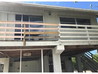 2 Bed 2 Bath Foreclosure Property in Big Pine Key, FL 33043 - Park Ave