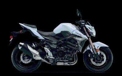 2016 Suzuki GSX-S750 Sport Motorcycles Woodinville, WA