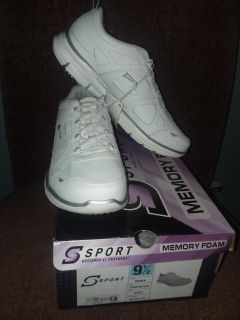 Sport by Skechers Gym Shoes Brand New