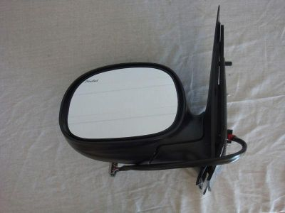 Purchase NOS OEM Ford Expedition Lincoln Navigator Electric Left Side Mirror 2000 - 2002 motorcycle in Hustisford, Wisconsin, US, for US $49.95