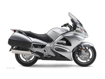 2007 Honda ST 1300 ABS Sport Motorcycles Mahwah, NJ