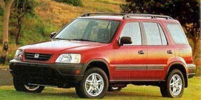 1997 Honda CR-V LX ()