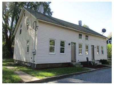 5 Bed 2 Bath Foreclosure Property in Sutton, MA 01590 - 1st St