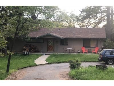 3 Bed 2 Bath Preforeclosure Property in Oakhurst, CA 93644 - S Ponderosa Way