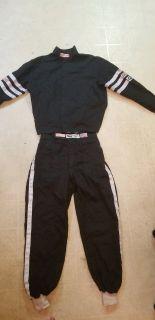 RJS Fire Suit