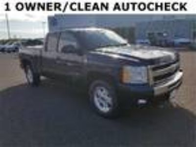 used 2009 Chevrolet 1500 for sale.