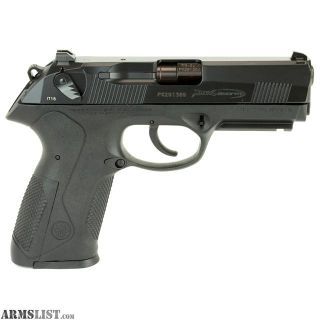 "For Sale: Beretta Px4 Storm 9mm 4"" 17+1 - New in Box"
