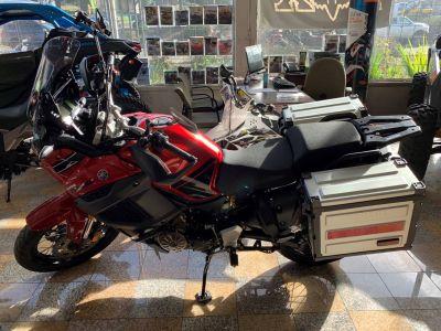 2015 Yamaha Super T n r ES Dual Purpose Motorcycles Eureka, CA