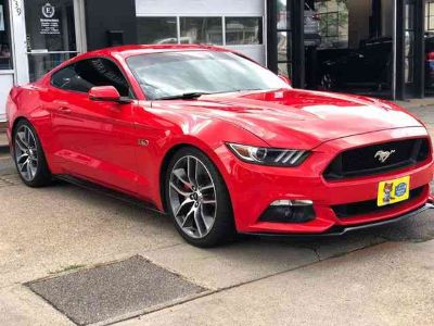 Used 2015 Ford Mustang for sale