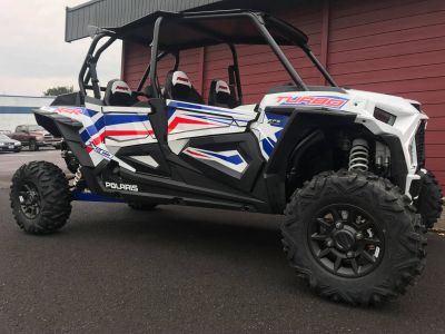 2019 Polaris RZR XP 4 Turbo LE Sport-Utility Utility Vehicles Tualatin, OR