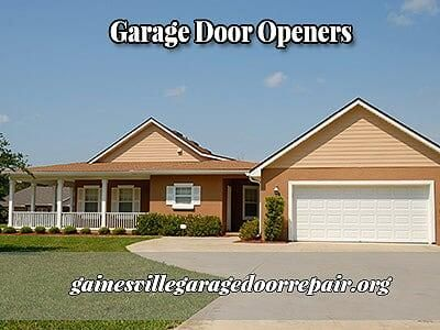 Gainesville Garage Door Repair and Installation