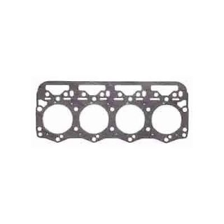 Find Two (2) Fel-Pro 9239PT Head Gaskets Steel Core Laminate Ford 7.3L Diesel motorcycle in Tallmadge, Ohio, US, for US $61.53