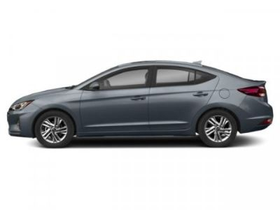 2019 Hyundai Elantra SE (Machine Gray)