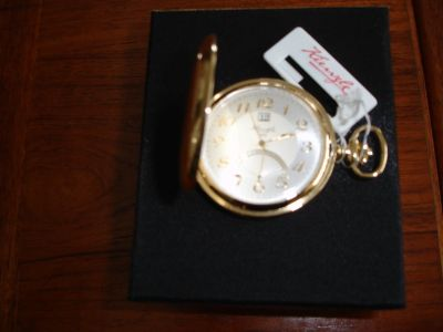 Kienzle Pocket Watch