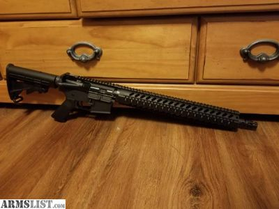 For Sale: Anderson AR for sale