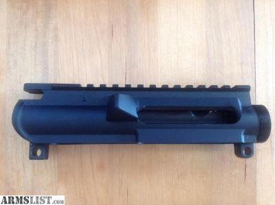 For Sale: AR-15 Upper Reciever