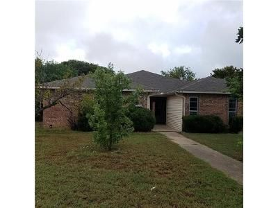 4 Bed 4 Bath Foreclosure Property in Lancaster, TX 75134 - Potomac Drive