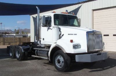 2005 Western Star **94 K Miles** 550 HP Cat C-15