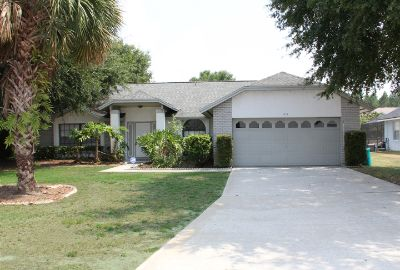 House for Rent in Orlando, Florida, Ref# 5839107