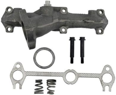 Buy Right Exhaust Manifold Kit w/ Hardware & Gaskets Dorman 674-583 motorcycle in Portland, Tennessee, United States, for US $111.95