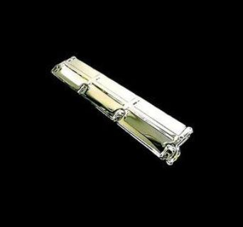 Buy Chrome Radiator Support Fits Chevy Chevelle 1968 - 1977 Four Bolt motorcycle in Elk Grove, California, US, for US $21.00