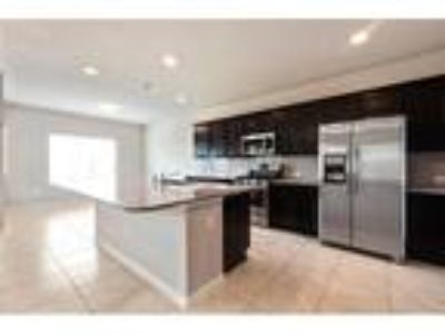 Real Estate Rental - Three BR 2 1/Two BA Townhouse Apartment