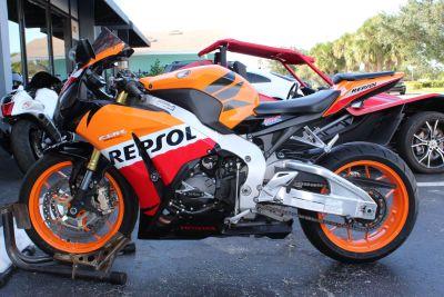 2013 Honda CBR 1000RR Repsol Edition SuperSport Motorcycles Lake Park, FL