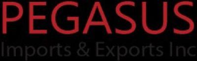 Pegasus Imports & Exports Inc