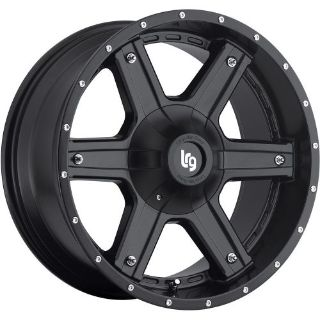 Buy 18x9 Matte Black LRG 101 5x5 -12 Wheels Terra Grappler G2 35X12.5X18 Tires motorcycle in Saint Charles, Illinois, United States, for US $1,969.32