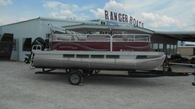 2013 Montego Bay 8518 Pontoons Boats Eastland, TX
