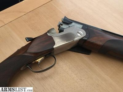 For Sale: Beretta DT10 trident 12gauge Over and Under