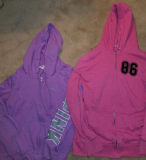 Pink size small