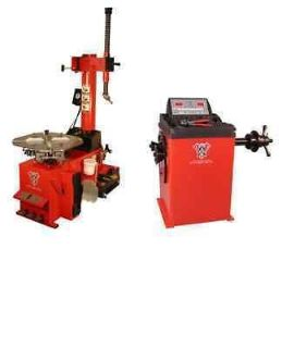 Purchase Commercial Grade Tire Changer Changers Wheel Balancer Combo # 1 Free Shipping motorcycle in Fort Worth, Texas, US, for US $1,995.00