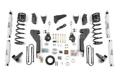 "Buy ZONE 8"" SUSPENSION LIFT KIT 03-07 DODGE RAM 2500 3500 4WD DIESEL 5.9L motorcycle in Fairfield, California, US, for US $1,329.95"