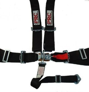 Find 5 Point Harness Seat Belt SFI Certified Latch and Link Style BLACK - Latest Date motorcycle in Des Moines, Iowa, United States, for US $49.99