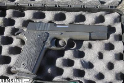 For Sale: New In The Box 10mm Rock Island Armory M1911 A1.
