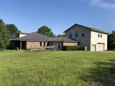 4 Bed 3 Bath Foreclosure Property in Greenbrier, AR 72058 - Merritt Rd