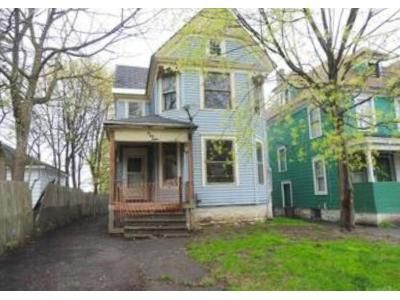 4 Bed 1.5 Bath Foreclosure Property in Syracuse, NY 13207 - Rockland Ave
