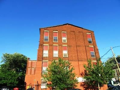 2 Bed 1 Bath Foreclosure Property in Paterson, NJ 07501 - Montgomery St Unit 2b