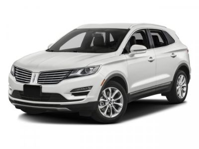 2017 Lincoln MKC Select EcoBoost FWD (Black Velvet)