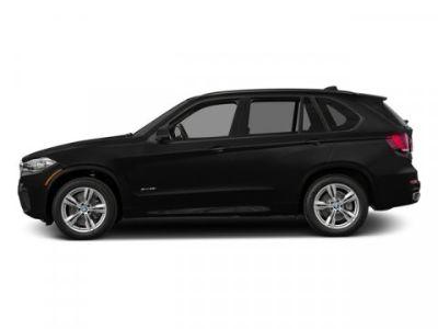 2015 BMW X5 xDrive35i (Black Sapphire Metallic)