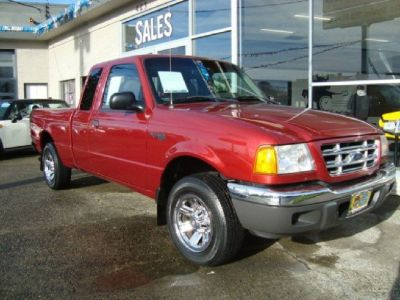 2001 Ford Ranger Pick up
