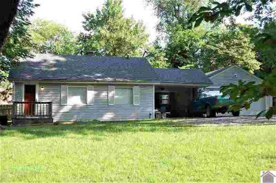 1311 Davis Paducah Three BR, Investment Opportunity.