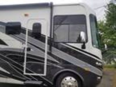 2019 Forest River Georgetown XL 369XLF