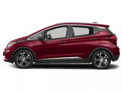 2019 Chevrolet Bolt EV Premier (Cajun Red Tintcoat)