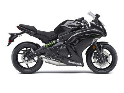 2016 Kawasaki Ninja 650 Sport Middletown, NJ