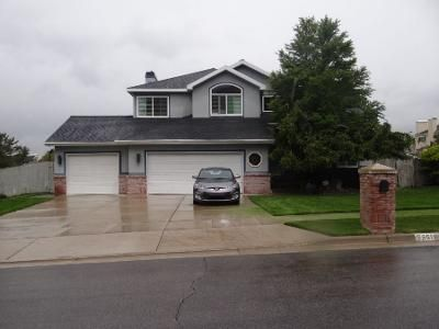 6 Bed 5 Bath Preforeclosure Property in Sandy, UT 84092 - E Rockhampton Dr