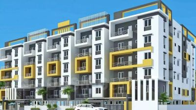 AR TUILP - @ Borewell road, Whitefield from ECC 2 KM